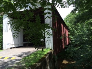 covered bridge #1b